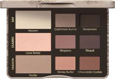 The new Too Faced Natural Matte Eyeshadow Palette ($36) for Summer 2015 gets an early launch on Ulta.com today! This one is loaded up with matte natural sh