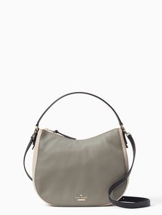 b15743b00a73 h x w x dMATERIALpebbled leather with matching trimbookstripe print on poly  twillstyle   the shoulder bag with adjustable crossbody strapzip top ...