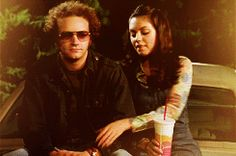 Hyde and Jackie- That 70's Show