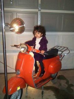 best prince costume ever