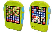 Smart Play 2-Sided Learning Pad for $15 http://sylsdeals.com/smart-play-2-sided-learning-pad-15/