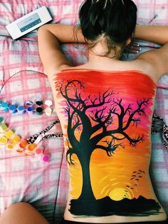 Body Art (@BeMyCanvas) | Twitter