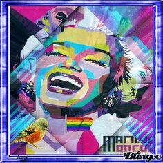 Marilyn Monroe Marilyn Monroe Gif, Wise Girl, Girl Pictures, Photo Editor, Digital Art, Animation, Fantasy, Anime, Painting