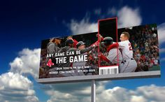 Red Sox on Behance