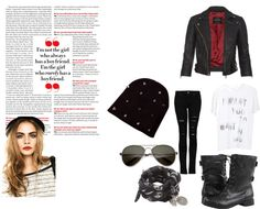 """""""Untitled #69"""" by i-am-number-9 on Polyvore"""