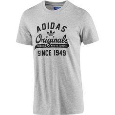 adidas Camiseta adidas Originals Sport Hombres   adidas Colombia