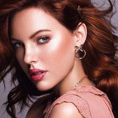 💄💁🏼🐾Photographer: Jarrelle Lee Makeup: Hayley Kassel Hairstylist: Allie Ellis Stylist: Tara Hunt Model: Laura Gude Post-production: Alena Zolotnikova🔥