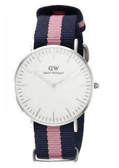 1105cf1af319 Reloj para Mujer Daniel Wellington Absolutamente nadie podría vivir sin  tener noción del tiempo