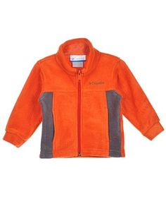 Columbia Steens Mountain Fleece Jacket - Infant Boys' Flame/Grill, 6M Columbia, http://www.amazon.com/dp/B006WD2JVW/ref=cm_sw_r_pi_dp_V5UQpb1Q6DH4H