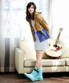 More Of Go Ara For Cosmopolitan Korea's May Issue Korean Actresses, Korean Actors, Actors & Actresses, Go Ara, Kang Haneul, Lee Dong Wook, Meet Singles, Korean Artist, Jonghyun