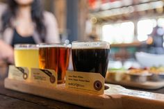 Local craft brewery in Port Perry, Ontario Road Trip Destinations, Old Flame, Pints, Brewing Co, Brewery, Ontario, Mood, Craft, Pint Glass