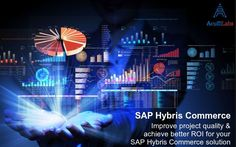 Improve project quality & achieve a better ROI for your SAP Hybris Commerce solution. With our services & packages for SAP Hybris Commerce, we can help you manage every phase of the project development, implementation and maintenance. Acuiti Labs have extensive experience and expertise in SAP's best of breed on cloud products to support your strategy & business transformation >> https://acuitilabs.co.uk/