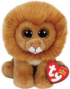 Ty Beanie Babies Louie Soft Toy 5042716f4216