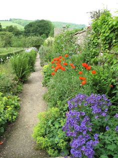 Snowshill Manor and Garden ~ Snowshill, Gloucestershire, England