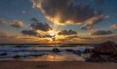 Hot summer sunset | by sergiogold | http://ift.tt/2bguhWe