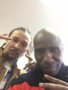 Bizzy Bone & Willie D