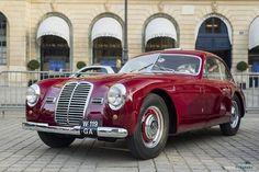 Maserati A6/1500