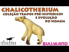 Chalicotherium Bullyland