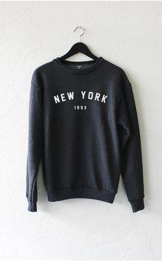 New York 199X Tee