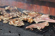 Ceafa de porc la gratar: cum se face. Reteta pentru cea mai buna ceafa de porc la gratar. Marinate/marinate pentru ceafa de porc la gratar. Carne, Meat, Recipes, Pork, Rezepte, Recipe, Cooking Recipes