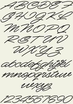 Letterhead Fonts / LHF Mocha Script / Hand-lettered Scripts