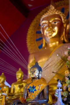"""Ritual - Praying to Buddha"" - AFAR 'CATCH!' entry by Lindsay Davis"