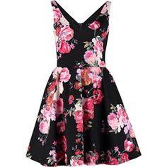 Morgan RACOL Sukienka letnia noir