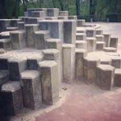 Playgrounds • Aldo van Eyck