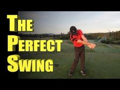 Perfect Golf Swing Overview - YouTube