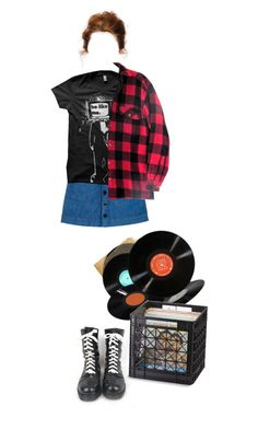"""""""Midterms r shxt and so r my spacers :-/"""" by molly-182 ❤ liked on Polyvore featuring See by Chloé"""