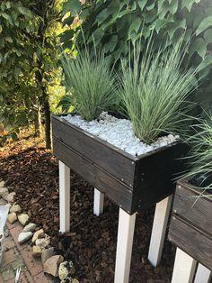 diy pflanzk bel als sichtschutz f r den balkon garten balkon garten und balkon pflanzen. Black Bedroom Furniture Sets. Home Design Ideas
