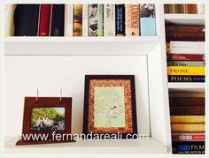 Printables, DIY, Reuse,. Decore com Quadros impressos em papel na sua casa.