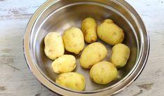 VIDÉO - Éplucher des pommes de terre avec Thermomix, facilement et en moins de 4 minutes, une astuce simple à connaitre absolument.