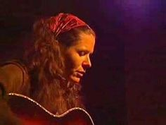 """Edie Brickell - What Would You Do I like this live version better than the album version.   """".... what would you do if you were me? When its suicide to stay, and murder to leave?"""""""