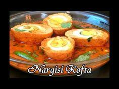 Nargisi Kofta - YouTube