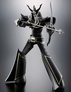 Black Raideen