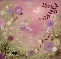 Lucy Grossmith — My Way is Fairytales