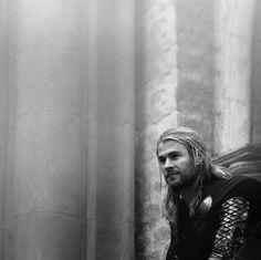 Thor. That guy.