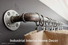 #decorations #DIYs #home #homedecor #industrial #Stylish