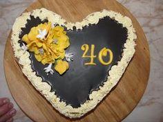 """""""oficiálna"""" torta pre ujovu priateľku - večer pridám prekvapenie čo chystáme - tortu koňa"""