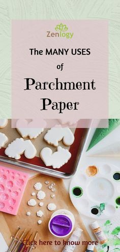 Parchment paper is an extremely simple tool to use when working in the kitchen, but for someone new to baking, or just parchment in general, it can take some getting used to. We've come up with a few helpful tips and tricks if you are new to baking with parchment, or if you just want to optimize your parchment paper use. Parchment paper is fantastic not only for baking and cooking, but also for your cake and cookie decorating needs! #parchmentcraft #parchmentpaper #unbleached #ecofriendly Parchment Paper Baking, Parchment Craft, Decorating Tools, Cookie Decorating, No Bake Cookies, Baking Cookies, Royal Icing Transfers, Bakers Kitchen, How To Make Icing