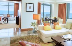 The Cove Atlantis Guest Rooms