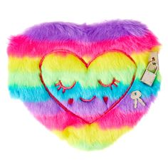 Image result for fluffy  secret diary with lock