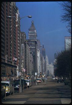 Chicago 1950