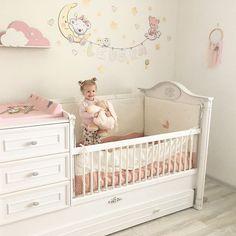 Cribs, Toddler Bed, Furniture, Home Decor, Cots, Child Bed, Decoration Home, Bassinet, Room Decor