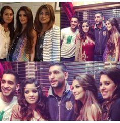 Faryal.M.Khan Faryal Makhdoom Khan, Beautiful Couple, Winter Fashion, Hair Beauty, Diy Origami, My Love, Couples, Winter Fashion Looks, Couple
