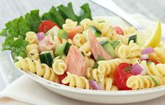 Click to get this delicious Rotini recipe.