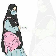39 Best Kartun Muslimah Images In 2019 Anime Muslimah Muslim