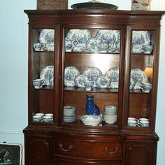 Small Dining Area, Johnson Bros, Price Is Right, Get Tickets, China Cabinet, Table Settings, Tableware, Coaching, Interiors
