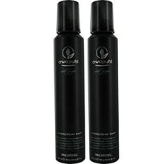 Paul Mitchell Awapuhi Wild Ginger Hydrocream Whip 6.7 Ounce (Set of 2) Review Hair Sprays, Wild Ginger, Paul Mitchell, Shampoo, Personal Care, Bottle, Beauty, Self Care, Personal Hygiene